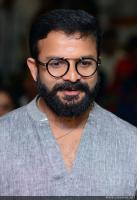Jayasurya at Captain 100 Days Celebrations (1)