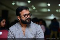 Jayasurya at Captain 100 Days Celebrations (12)