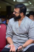 Jayasurya at Captain 100 Days Celebrations (2)
