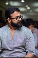 Jayasurya at Captain 100 Days Celebrations (4)