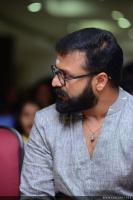 Jayasurya at Captain 100 Days Celebrations (8)