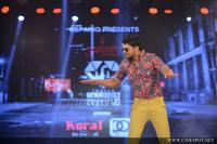 Ajmal Ameer at Indian Fashion League 2018 (10)