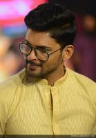 Ajmal Ameer at Indian Fashion League 2018 (2)