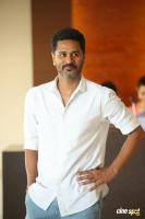 Prabhu Deva Interview Photos (4)