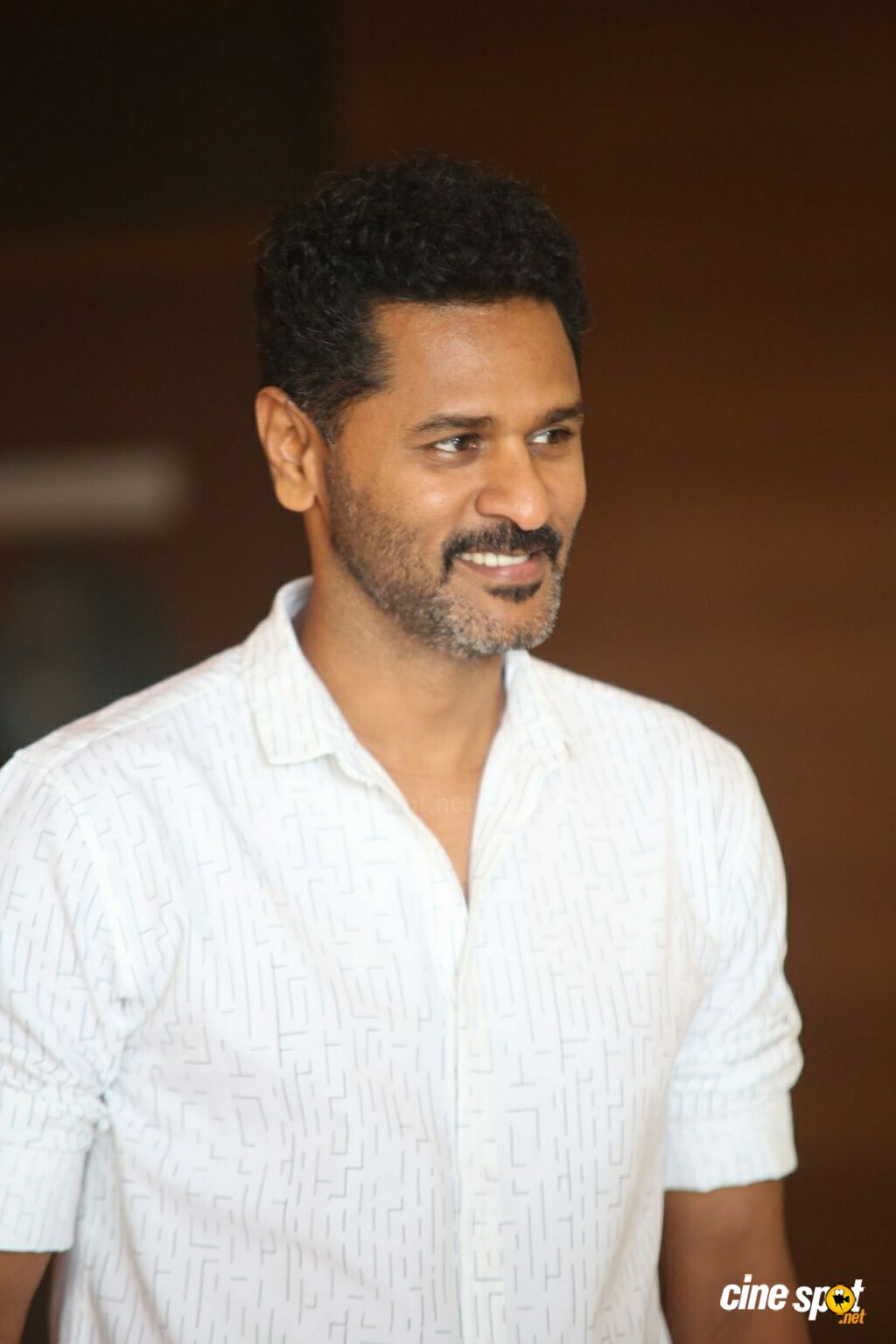 Prabhu Deva Interview Photos (9)