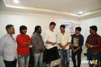 Srikanth Launches Desam Lo Dongalu Paddaru Song Photos