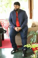 S Thaman Interview Photos (1)