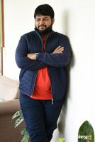 S Thaman Interview Photos (18)