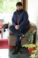 S Thaman Interview Photos (2)