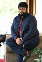 S Thaman Interview Photos (3)