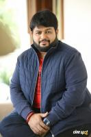 S Thaman Interview Photos (4)