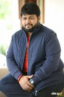 S Thaman Interview Photos (5)