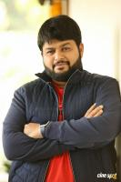 S Thaman Interview Photos (6)