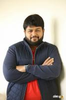 S Thaman Interview Photos (9)