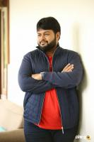 S Thaman Interview Photos (7)