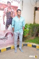Vishal at Sandakozhi 2 Movie Press Meet (1)