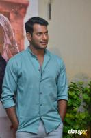Vishal at Sandakozhi 2 Movie Press Meet (6)