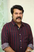 Mammootty at Yatra Movie Press Meet (4)