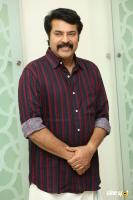Mammootty at Yatra Movie Press Meet (7)