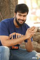 Rahul Vijay Interview Photos (2)