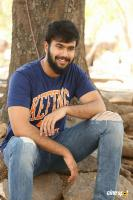 Rahul Vijay Interview Photos (6)