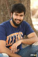 Rahul Vijay Interview Photos (8)