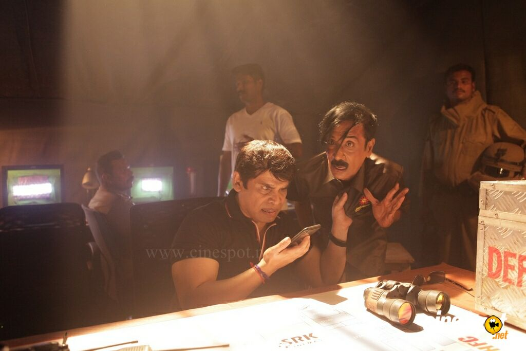 Gurkha Movie Stills (3)