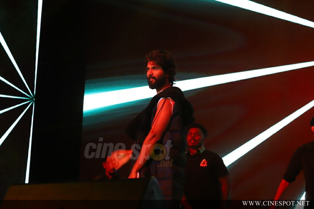 Dear Comrade Musical Festival At Kochi (9)