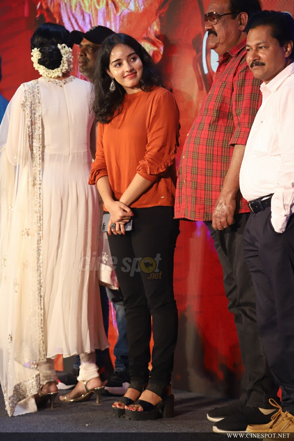 Porinju Mariam Jose Trailer Launch (35)
