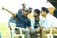 Sivappu Manjal Pachai Working Stills (1)
