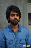 GV Prakash at Bachelor Movie Pooja (1)