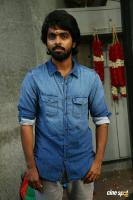 GV Prakash at Bachelor Movie Pooja (3)