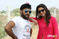 Ranasthalam Telugu Movie Photos