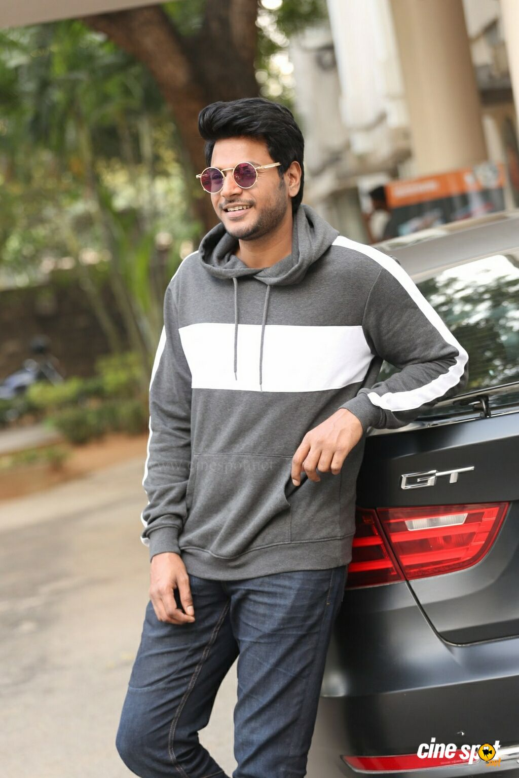 Sundeep Kishan at Tenali Ramakrishna BA BL Success Meet (17)