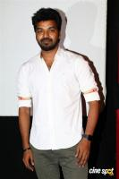 Jai at Capmaari Movie Press Meet (2)