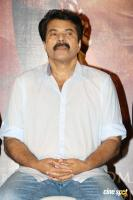 Mammootty at Mamangam Movie Press Meet (1)