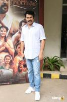 Mammootty at Mamangam Movie Press Meet (3)