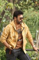 Venky Mama Actor Venkatesh Interview Photos (40)