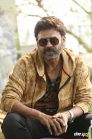 Venky Mama Actor Venkatesh Interview Photos (6)