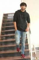 Iddari Lokam Okate Actor Raj Tarun Interview Photos (1)