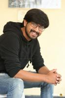 Iddari Lokam Okate Actor Raj Tarun Interview Photos (20)