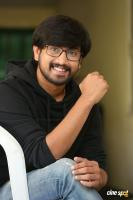Iddari Lokam Okate Actor Raj Tarun Interview Photos (28)