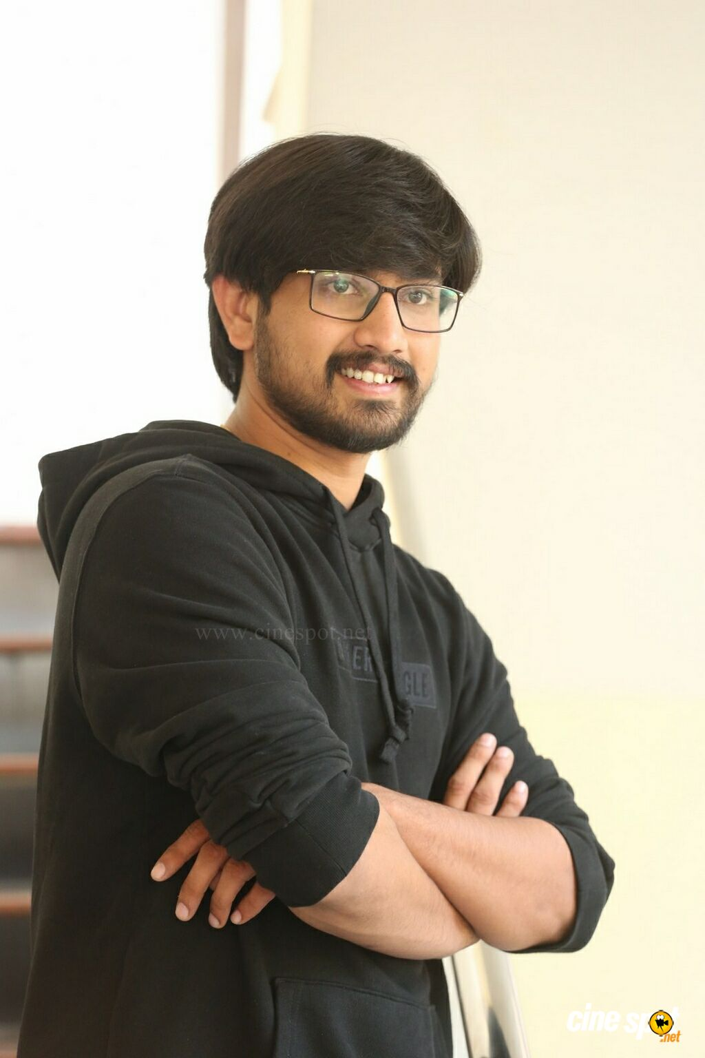 Iddari Lokam Okate Actor Raj Tarun Interview Photos (6)