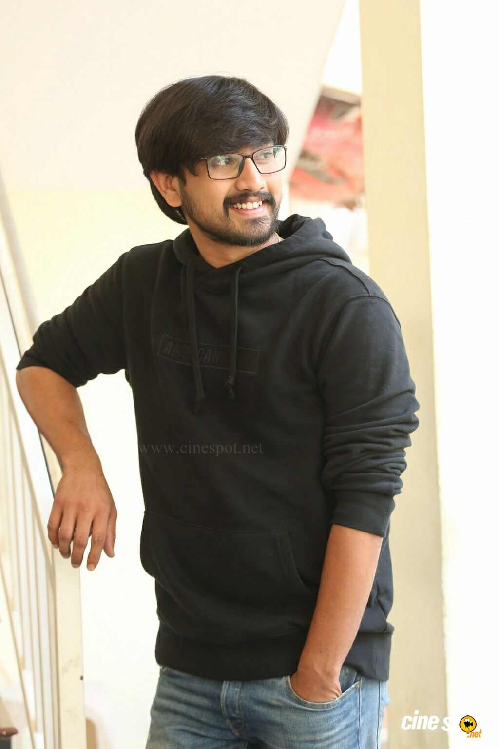 Iddari Lokam Okate Actor Raj Tarun Interview Photos (9)