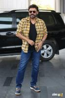 Venkatesh at Venky Mama Movie Success Meet (1)