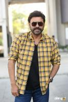 Venkatesh at Venky Mama Movie Success Meet (10)