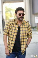 Venkatesh at Venky Mama Movie Success Meet (11)