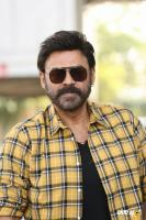 Venkatesh at Venky Mama Movie Success Meet (13)