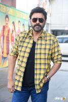 Venkatesh at Venky Mama Movie Success Meet (15)