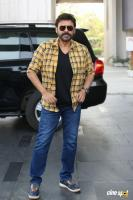 Venkatesh at Venky Mama Movie Success Meet (2)